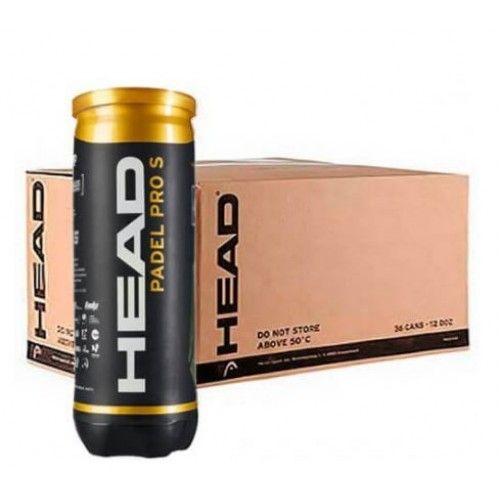 CAJON HEAD PADEL PRO S